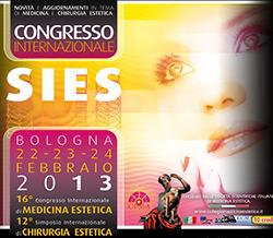 Congresso Internazionale SIES Bologna 2013